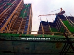 Grand Midori Makati Construction Updates